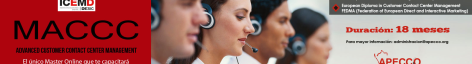 MACCC Advanced customer contact center management