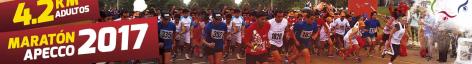 Maratón Apecco 2017